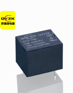 12v继电器4脚 - QYT73