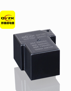 24V 50A大电流继电器-QYT90