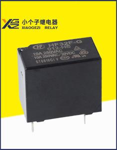 HF32F-G-012-HS继电器