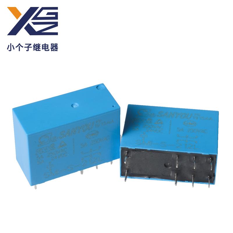 三友SMI-S-212L繼電器