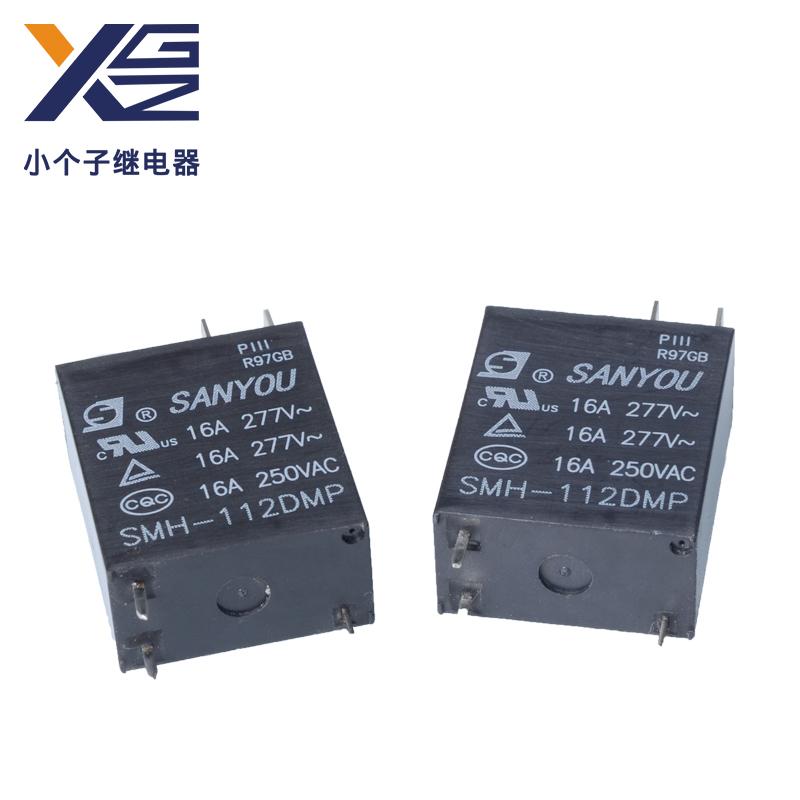 三友SMH-112DMP继电器