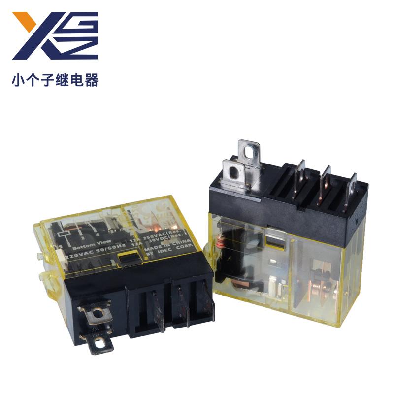 和泉RU2S-A220继电器