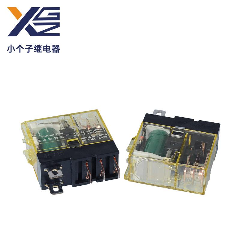 和泉RJ1S-CL-D24繼電器
