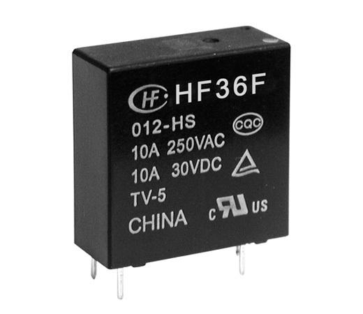 HF36F-048-ZS继电器