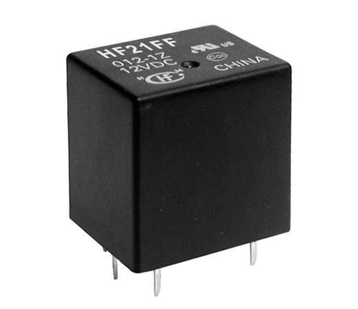 hf21FF/024-1DSTF继电器