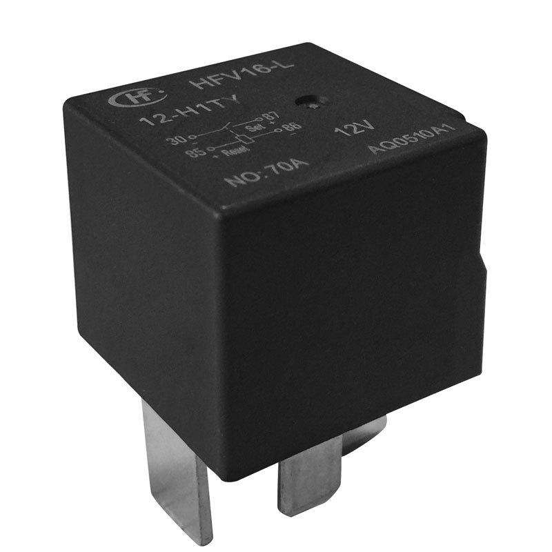 HFV16-L/12-H1STY继电器
