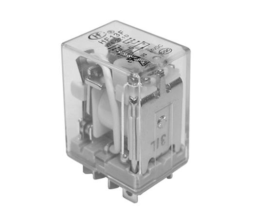 宏發HF13F/A012VAC-1H13D繼電器