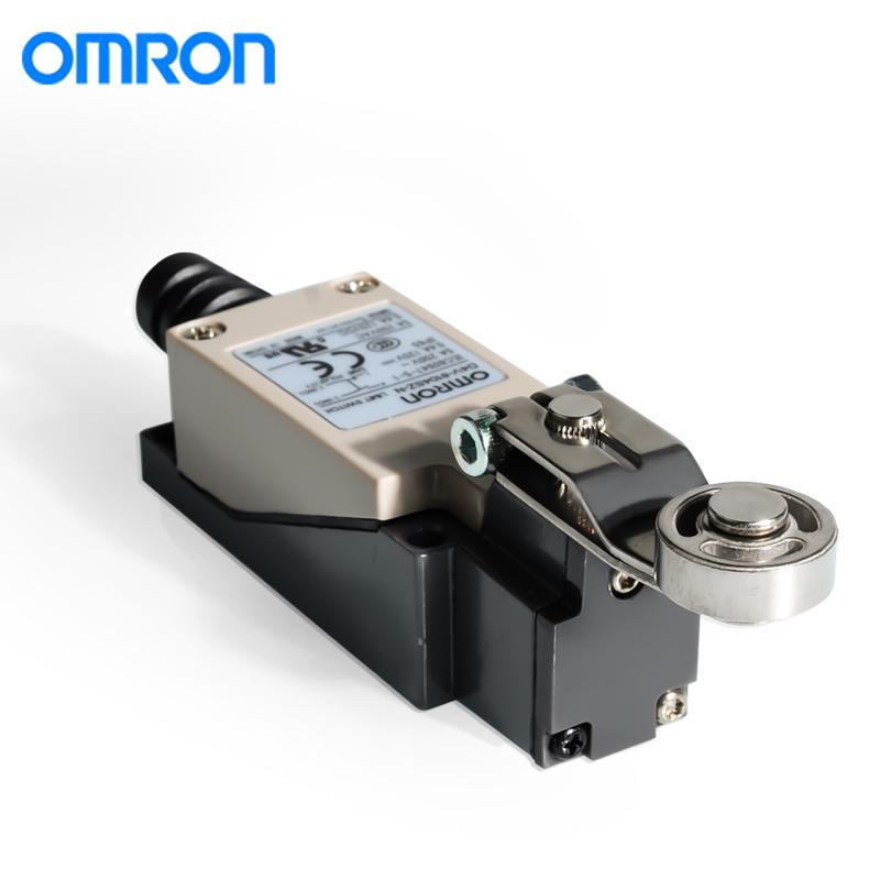 歐姆龍 D4V-8107SZ-N BY OMR 限位行程開關