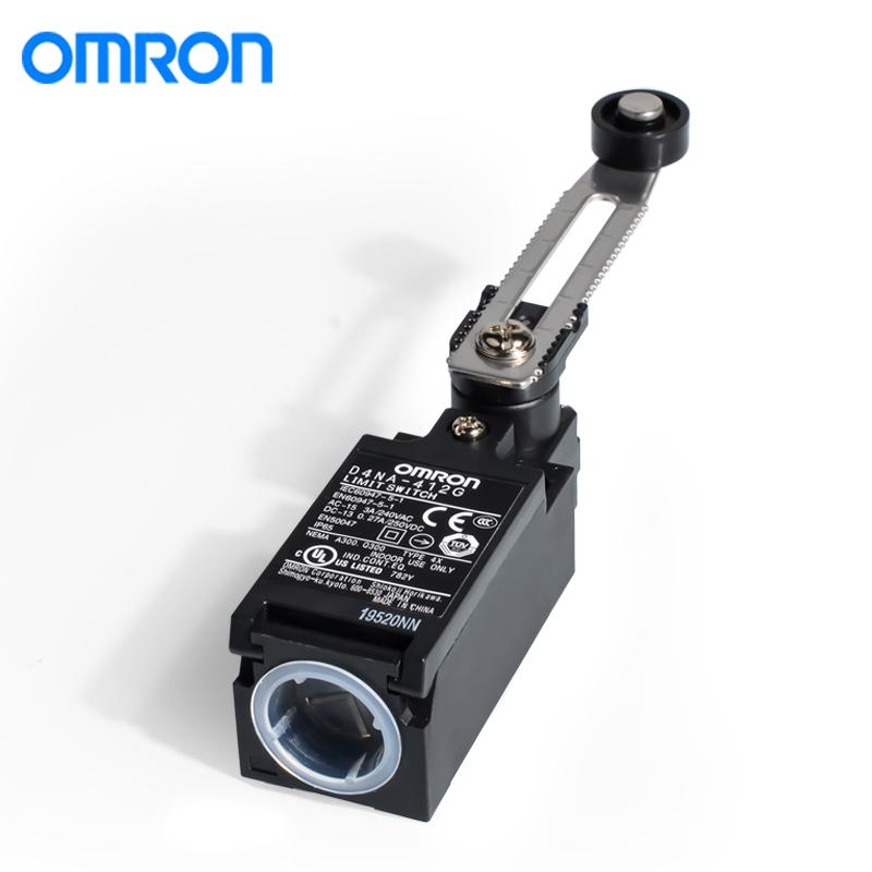 歐姆龍 HL-5000 小型限位開關