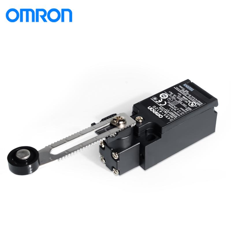 欧姆龙 HL-5100 小型限位开关